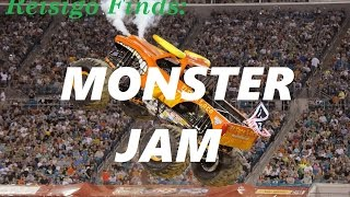 Monster Jam Xbox 360: This Is some serious fun.