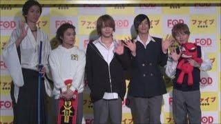 この動画の詳細は以下をクリック! http://taishu.jp/detail/27179/
