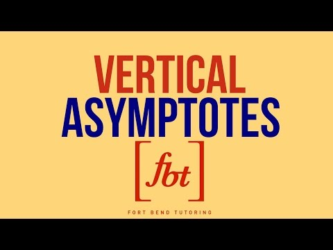 Rational Functions: How to Find and Graph Vertical Asymptotes [fbt]