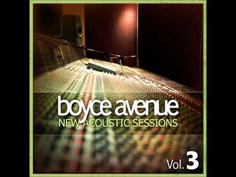 Someone Like You - Boyce Avenue