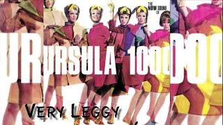 Ursula 1000 - Very Leggy