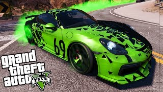 THE DLC THAT I WANT ON GTA 5! 🎮 [PERFECT DLC] AUTO TUNING, BUY SUBMERSIBLE, AUTO RALLY
