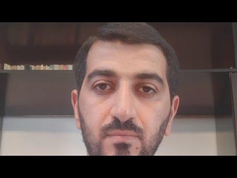Quran dərsi 36-cı dərs (Fatihə surəsi) Kərbəlayi Kamal