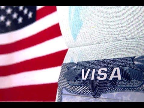 Лотерея Грин Кард DV-2019. Влияет ли участие в лотерее Green Card на получения визы в США