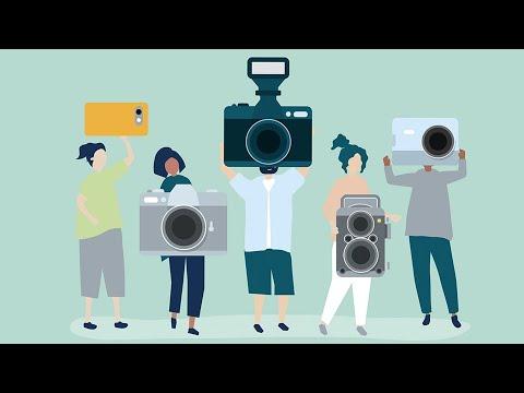 FOTOGRAFÍA DE EVENTOS SOCIALES EN 10 TIPS