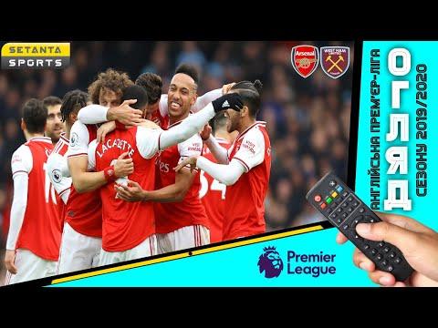 Арсенал - Вест Гем | Огляд матчу від 07.03.2020