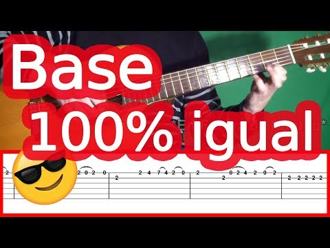 Havana [Camila Cabello] Acompañamiento (Tutorial Guitarra)