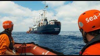 MALTA: Alle Migranten auf der \