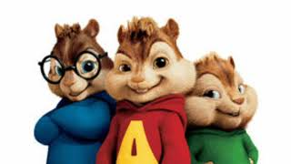 Balti - Ya Lili Feat Hamouda (Official Music Video) Alvin and the chipmunks Video