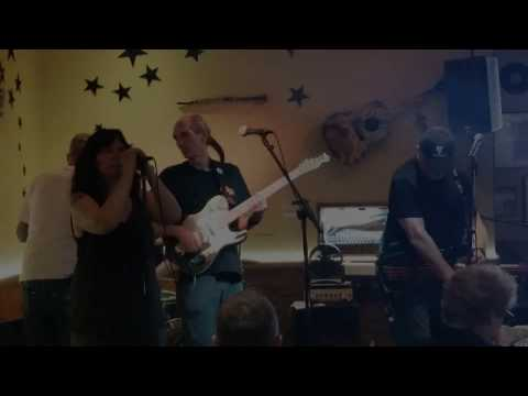 The Nighthawks - The Music Cafe Fundraiser - Damascus, MD  May 19, 2019