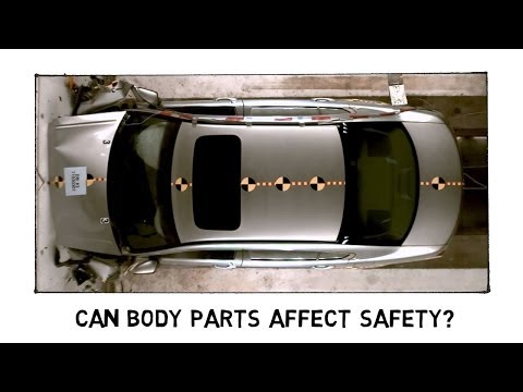 Can Body Parts Affect Safety?