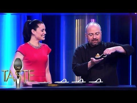 Entscheidung im Teamkochen mit Christian Lohse   The Taste 2013   Folge 2
