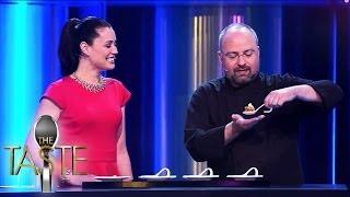 Entscheidung im Teamkochen mit Christian Lohse | The Taste 2013 | Folge 2