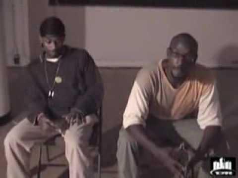 Baatin Interview - Formally of Slum Village