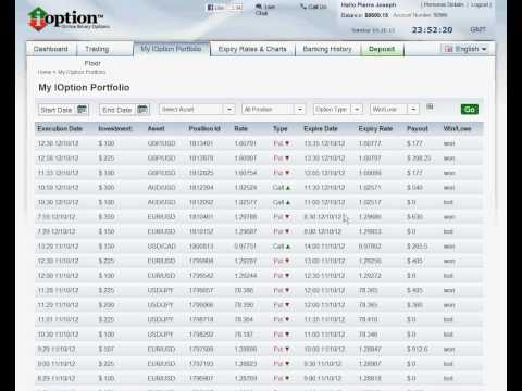 Binary options trading hedging methods free live binary