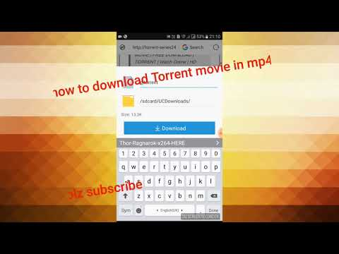 Mp4 мультфильм torrent