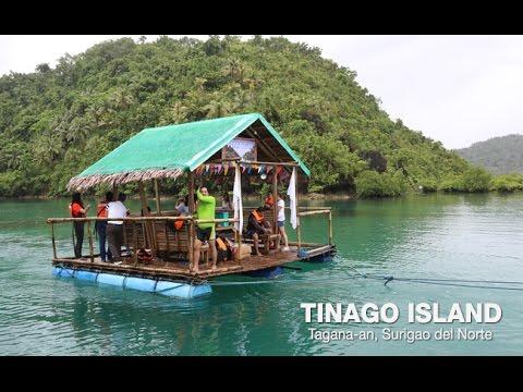 Tinago Island, Tagana-an, Surigao del Norte