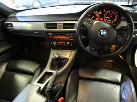 2010 bmw 3 series 320i m coupe (e92) 3dr auto for sale on auto