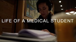 A Day in the Life of a 4th Year Medical Student