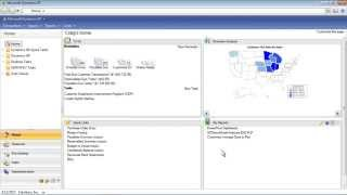 Microsoft Dynamics GP 2013 Overview Navigational Tour