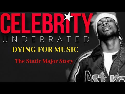 Dying for Music -  The Static Major Story