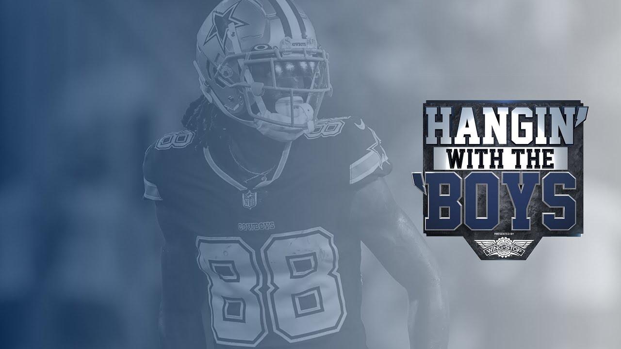 Download Hangin' with the Boys: We Surviving | Dallas Cowboys 2021