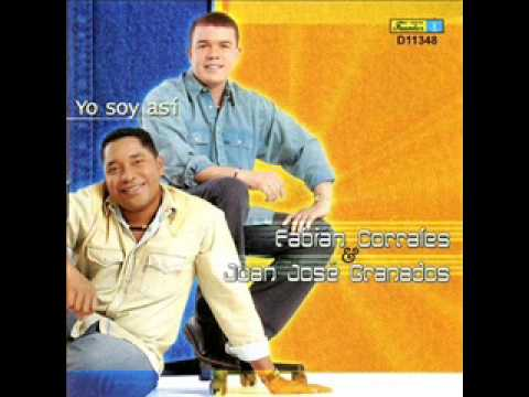 Fabian Corrales - Si se cruzan los caminos