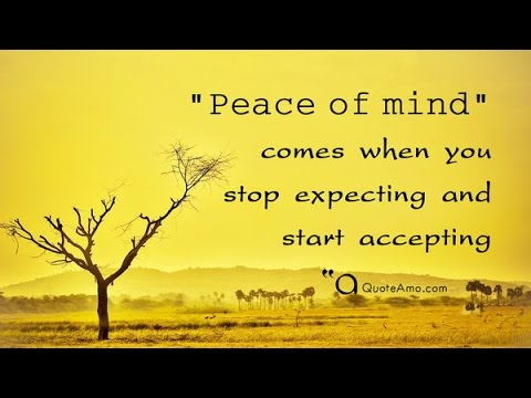 15 Best Peace Quotes And Sayings Hd Quoteamo Youtube