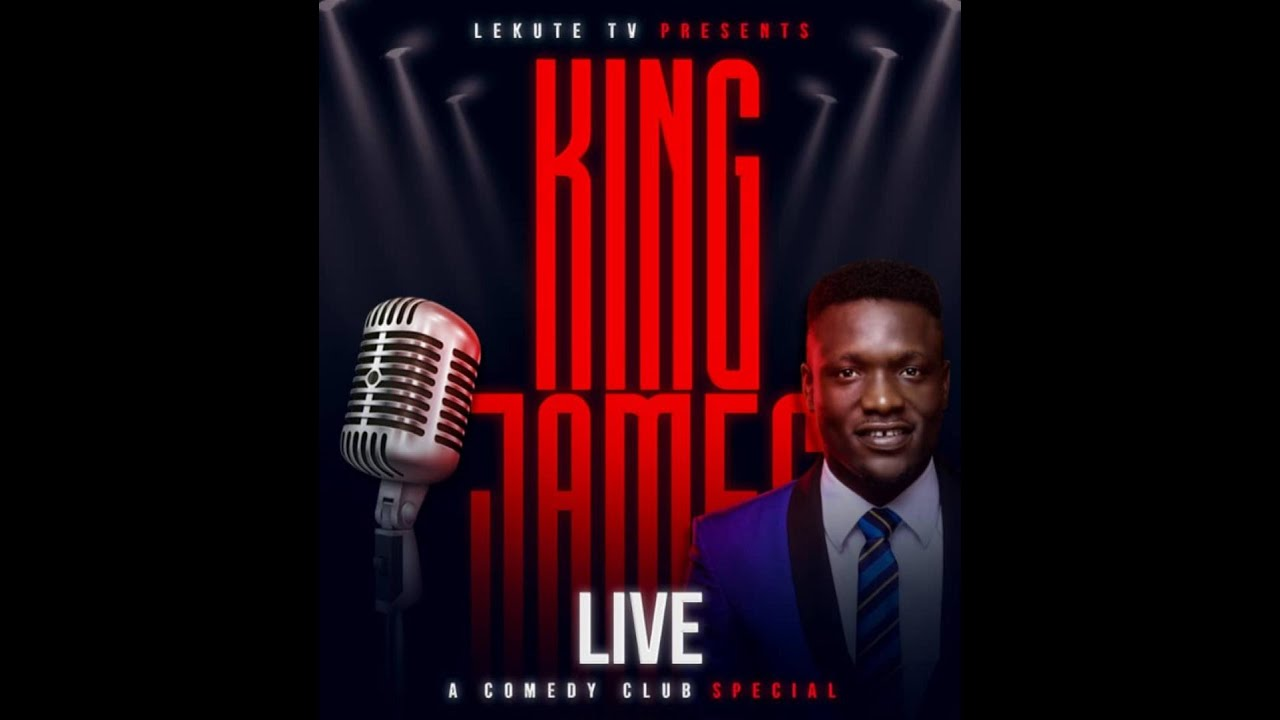 Download King James Best comedy funniest nigeria comedy - latest nigerian comedy 2021 Lekute TV