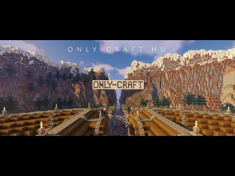 -=Only-Craft=- Trailer