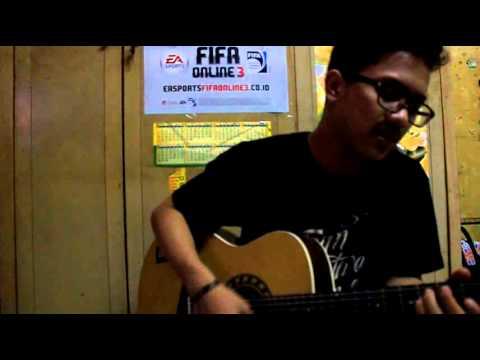 Gilang Dirga - Bahagialah Cinta (cover)
