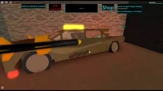 ROBLOX / Taxi Simulator / Random / Number Button Locations