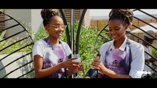 Joburg Wine Club Spring Garden Party Video by @mlidube