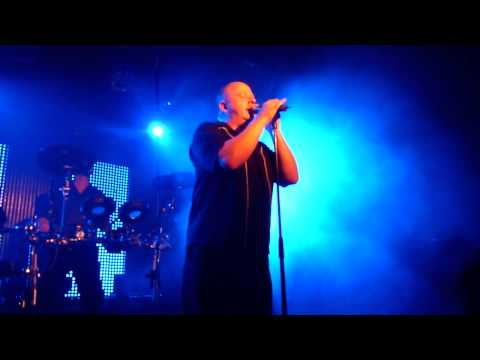 VNV Nation: Illusion (live in Dürer Kert, 2013.10.09, Transnational Tour)