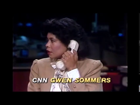 #2 Gwen Sommers Redwine CNN Breaking News Beirut #2