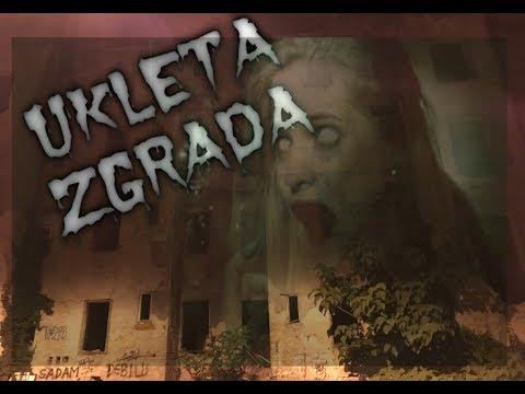 UKLETA ZGRADA // Zivi Bili Pa Vidjeli