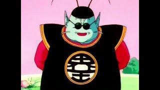 ¿Que hubiera pasado si Goku niño iba a entrenar con Kaiosama? (TEORIA) PARTE (1/?)