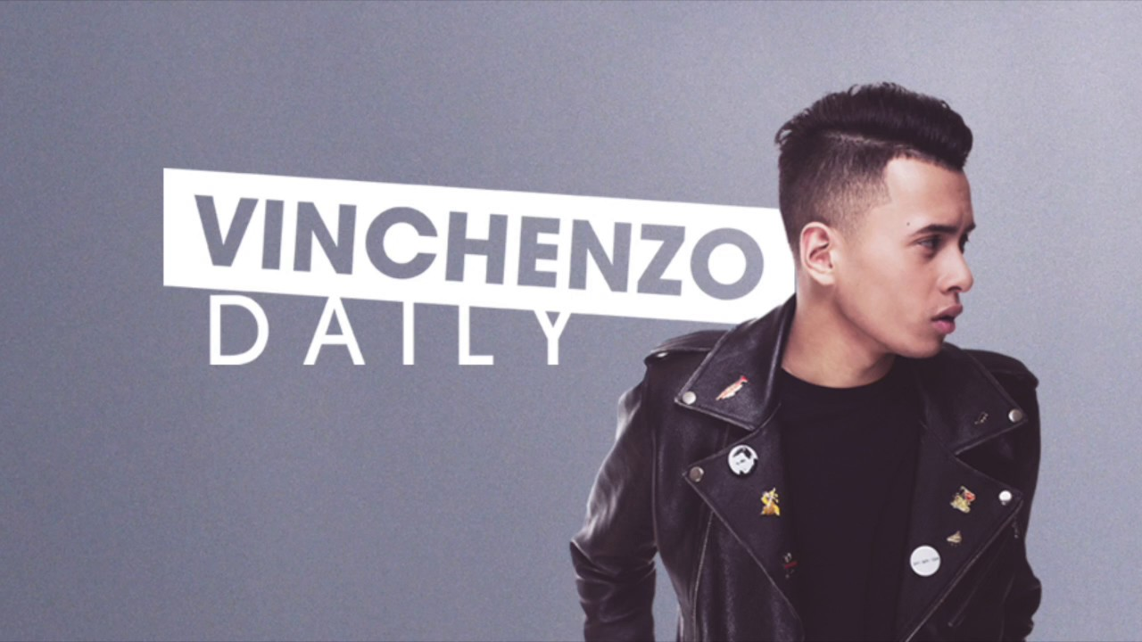 Vinchenzo - Daily (Official audio) - YouTube