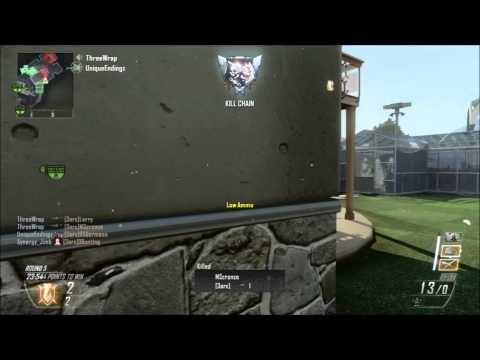 ★ Roxio Game Capture HD Pro Quality Test! [Black Ops 2 Gameplay] ★