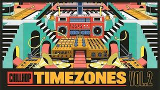 Chillhop Timezones Vol. 2 · Nostalgia 🇷🇺 [Soviet Jazz Beats]