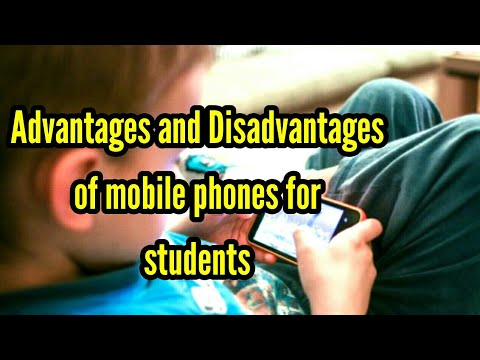 Advantages and Disadvantages of Being a Working Student (Outside or Inside your School)