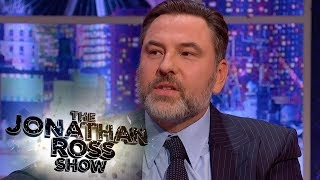 Would David Walliams do Celebrity X Factor or Strictly? - The Jonathan Ross Show