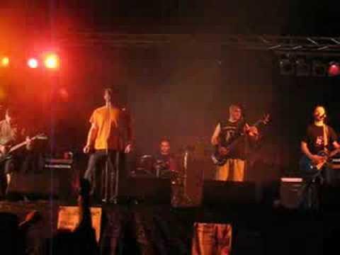 Kambotes - Festivalinho 08 (Cangas)