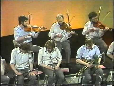 Sean Ó Riada memorial concerts
