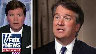Tucker on Kavanaugh