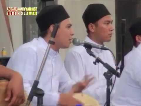 ya rosulalloh - almansyuriah live cover juragan empang