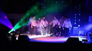 Lester B. Pearson High School, Burlington Michael Jackson Dance 2013