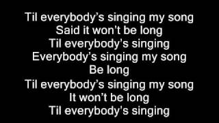 Play Won't Be Long (feat. Timbaland)