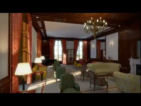 Virtual Tour of the Meeting Room Salon Real, Castillo Hotel Son Vida Mallorca