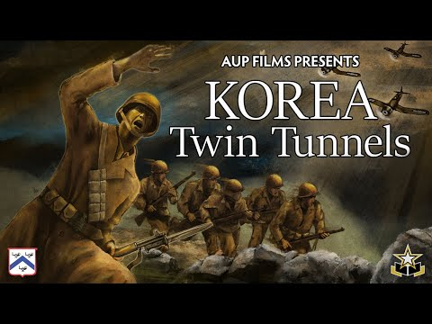 Korean War Documentary - Korea: Twin Tunnels